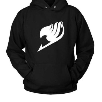 Fairy Tail Hoodie Two Sided