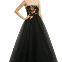 Marchesa Notte Madison Gown
