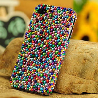 IPhone 4 Case , Luxury Swarovski Rh.. on Luulla