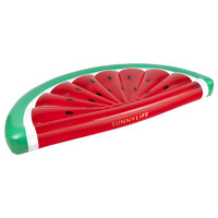 SUNNYLIFE - Inflatable Watermelon Float