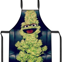 Oscar the Nug Cooking Apron