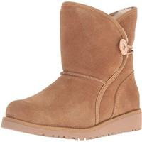 UGG Kids' K Fabian Pull-on Boot