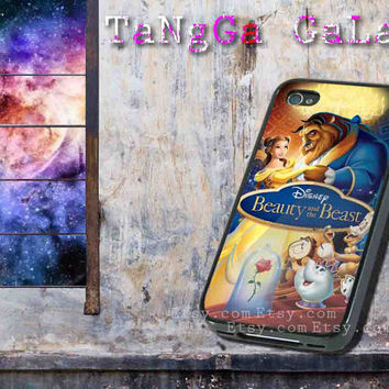iphone case,beauty and beast,iphone 5 case,iphone 4/4s case,samsung s3,s4 case,accesories,cell phone,hard plastic.