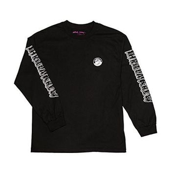 Thrilla Krew Men's Long Sleeve Tee
