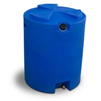 Water Storage Tank - 50 Gallons