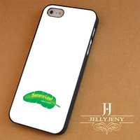Banana Leaf Food Truck iPhone 4 5 5c 6 Plus Case   Samsung Galaxy S3 S4 S5 Note 3 4 Case   iPod 4 5 Case   HtC One M7 M8
