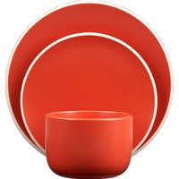 disc dinnerware
