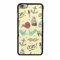 larry stylinson complimentary tattoo pattern case for iphone 6 6s