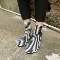 Fashion women cotton socks spring women