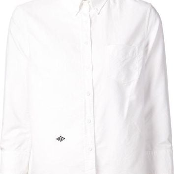 DCCKIN3 Boy. By Band Of Outsiders chest pocket shirt