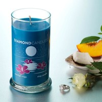 Moonlight Magic Ring Candle