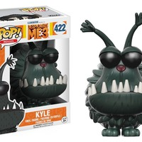 Kyle Funko Pop! Movies Despicable Me 3
