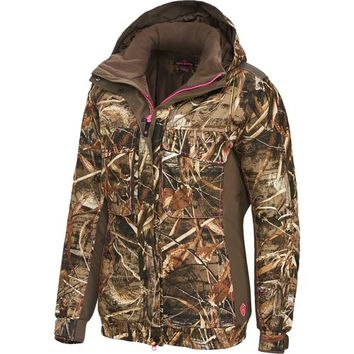 Game Winner® Women's Pintail Realtree Max-5® Jacket | Academy