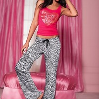 The Pillowtalk Tank Pajama