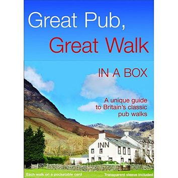 Great Pub, Great Walk - All - Oliver Bonas