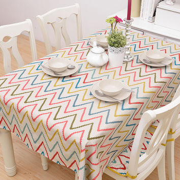 Home Decor Tablecloths [6283657222]