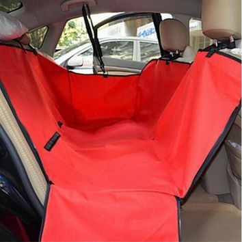 Travel Portable Foldable Dog Carriers Mat