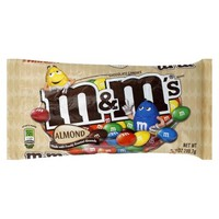 M&M's Almond Candy 9.9 oz