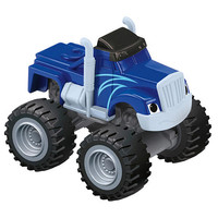 Fisher-Price Nickelodeon Blaze and the Monster Machines Crusher Die-Cast Vehicle