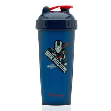 Perfect Shaker Avengers Infinity War Machine - 28 Oz