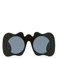 Le Specs X Craig & Karl Lost Weekend Shades