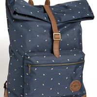 Obey 'Ballast' Roll Top Backpack | Nordstrom