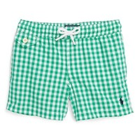 Ralph Lauren Swim Shorts (Toddler Boys) | Nordstrom