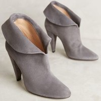Hoss Intropia Suede Ankle Boots