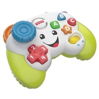 Fisher-Price Laugh & Learn Game & Learn Controller | null