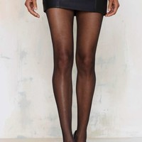 Not What They Seam Tights
