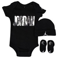 Jordan Photoshoot 3 Piece Creeper Set - Boys' Infant at Kids Foot Locker