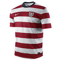 Nike Store. 2012/13 US Authentic Men's Soccer Jersey