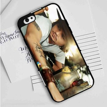 Johnny Depp (sunshine new) iPhone Case