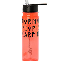 American Horror Story Normal People Scare Me Water Bottle