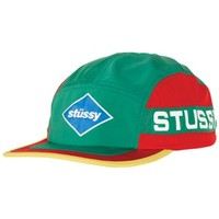 Stussy Retro Camp Cap - Men's at CCS
