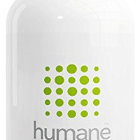 Humane Benzoyl Peroxide 10% Acne Treatment Body & Face Wash, 8 Ounce