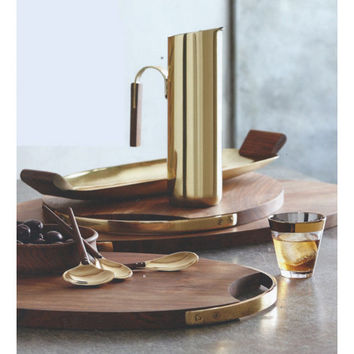 Curvo Serving Board