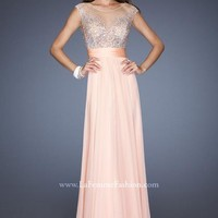 La Femme 19694 at Prom Dress Shop