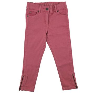 Stella McCartney Girls Rosé Pants