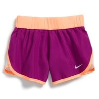 Girl's Nike 'Tempo Rival' Dri-FIT Shorts