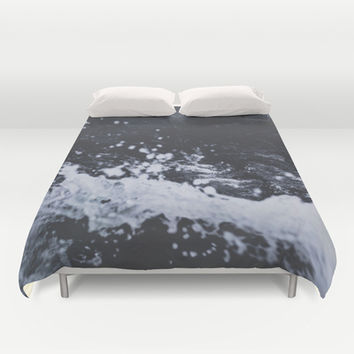 I have faded Duvet Cover by HappyMelvin