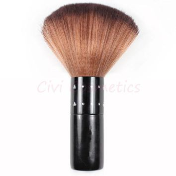 ONETOW Big size Make up Brush Face Blush Powder Synthetic Hair
