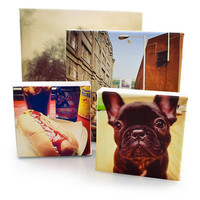 Instagram Canvas Prints at Firebox.com