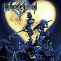 Kingdom Hearts (Sony PlayStation 2, 2003) Complete