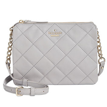 kate spade new york Emerson Place Harbor Crossbody - Shoulder Bags - Handbags & Accessories - Macy's