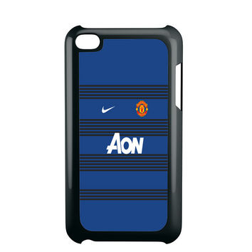 jersey manchester united iPod Touch 4 iPod Touch 5 iPod Touch 6 Case