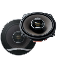 "6.75"" 280-Watt 2-Way Speakers"