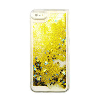 Glitter Aqua Case for iPhone 5/5s 6 from milkball