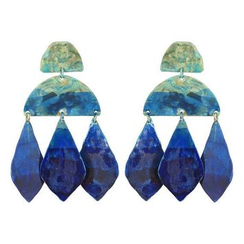 Kalaiya Earrings