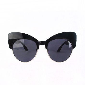 The Sass Cat Eye - 50% OFF